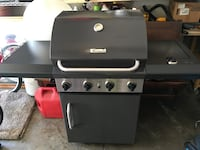 Kennmore gas grill
