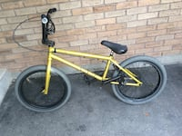 Valac BMX Bike Burlington, L7P 4J8