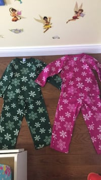 Girls clothes- size S (5-6) Mississauga, L4Z