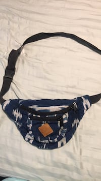 Fanny Pack Bountiful, 84010