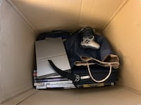 PlayStation 2, 1 controller, games Baltimore, 21224