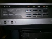 Fisher Video Cassette RECORDER  Las Vegas, 89129