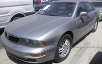 Mitsubishi - Diamante - 2001 Oxon Hill