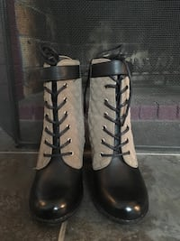 Call it spring boots, size 8 Châteauguay, J6J 2B2