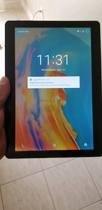 Brand new tablet for sale 350