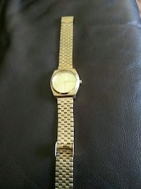 Nixon analog watch St. John's, A1B 4N9