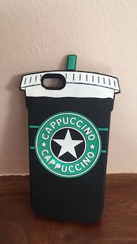 COVER STARBUCKS PER IPHONE 6/6S Milano, 20153