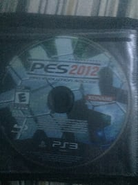 Pes 2012 for ps3 777 km