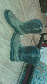250d6c9b8f3 Used Cabela's Pinedale Square-Toe Boots for sale in Joshua - letgo