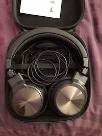 Bauhn Noise Cancelling Headphones Milton