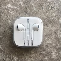 Наушники apple earpods Санкт-Петербург, 198099
