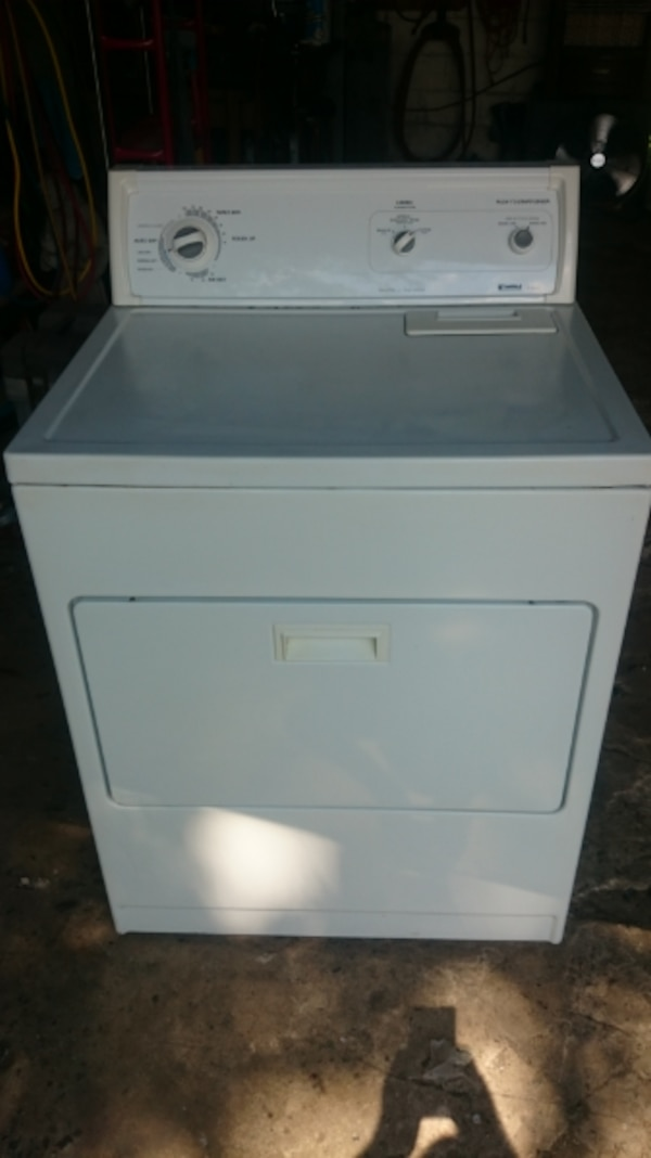 $100 Kenmore Electric Dryer 0
