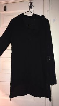 Black long-sleeved dress Winnipeg, R2W 4L7