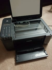 Canon MX492 printer
