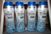 Downy beads Fresh Protect $10 Fort Bliss