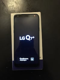 New lg q7 water resistant Delray Beach, 33484