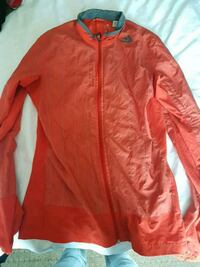 Orange adidas climaproof jacket Oakville, L6L 6P8