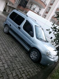 Citroën - Berlingo - 2005 Ürümbey Mahallesi