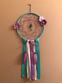 Mermaid dream catcher Edmonton, T6M 2Z9