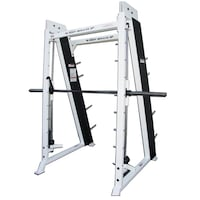 Commercial Gym Smith Machine Clifton