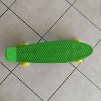 Penny Board Like New! Mint condition!