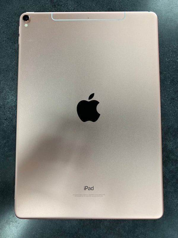 """64GB Apple iPad Pro 10.5"""" WiFi & Cellular Unlocked For All Carriers 7ce9c021-5740-456c-9953-a5fa19a855c5"""