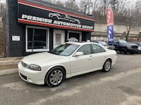 Lincoln LS 2006
