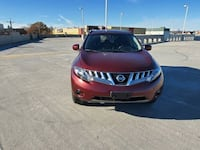 2010 Nissan Murano SL AWD New York