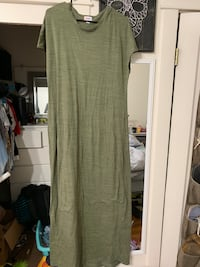 LulaRoe Maci Dress Size:Large Portland, 97205
