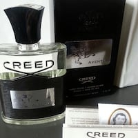 Creed Aventus Milano, 20137