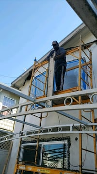 Stucco/drywall/painting Bakersfield
