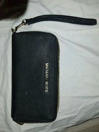 black and white leather crossbody bag Edmonton, T5T 2K1