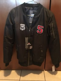 Brand New Moto Gear Coat  Winnipeg, R3T 4T3