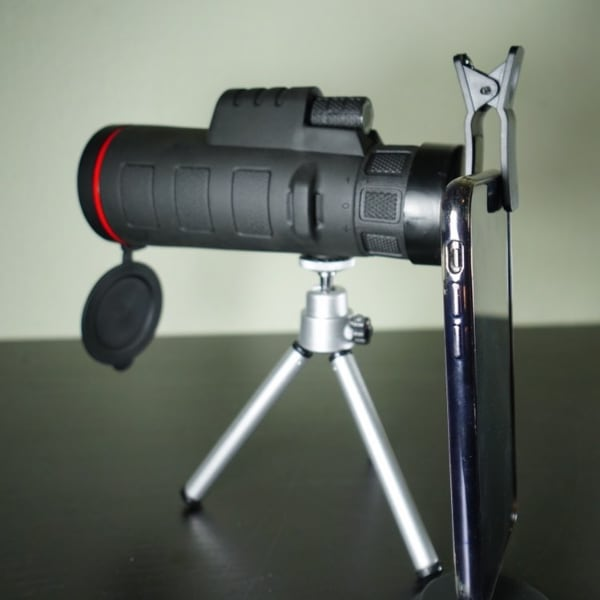 Reduced for a quick sale: Scope for iPhone, iPad or Android Phones e211e685-a894-4b14-b491-165b78504ec9