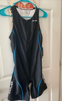 Training/ Racing suit size medium