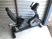 Commercial Recumbent Bike - BH Fitness LK500R. Retails for $2,300. Asking only $500 OBO Harrisburg, 28075