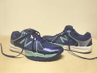 New Balance Size 9 Womens New Runners Shoes Sneakers Running Edmonton, T6H