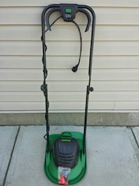 Brand New Electric Hover Mower  Beaumont, T4X 0A2