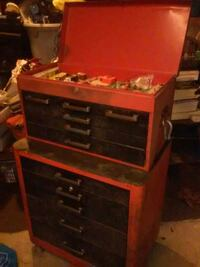 1950's Craftsman Tool Chest for Sale Pomona