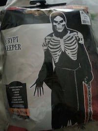 Crypt Keeper Costume