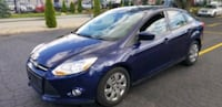 2013 FORD FOCUS SE W only 85,000 mil Cook County