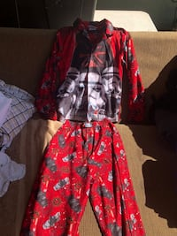 red and white floral dress Merced, 95340