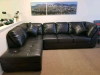 New Giant Sectional Couch Maple Ridge, V2X 3T6