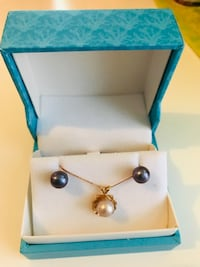 Maui Divers Jewelry Set $285 Worth Quincy, 02170