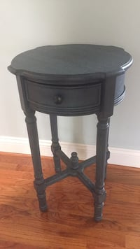 blue accent table Olney, 20832