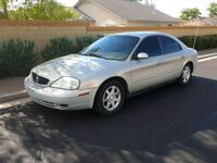 2003 Mercury Sable  Mesa, 85208