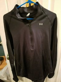 Under Armour Cold Gear pull over Greensboro