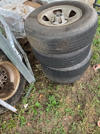Jeep wheels and tires Stephens City, 22655