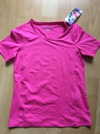 Ladies Champion Top, pink, XS, new with tag - $10 Mississauga, L5L 5P5