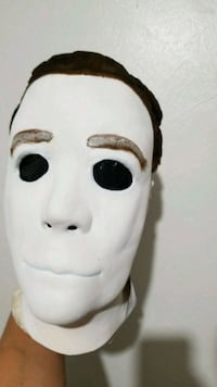 Michael Myers mask deluxes  Walnut, 91789